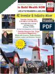 Real Estate Investor & Industry Mixer - Solvang