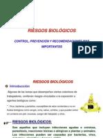 7 riesgos biologicos