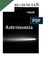 Suplemento Astronomía