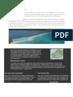 El Nido Resorts Official Website.docx