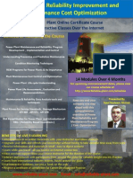 Power Plant Reliability and Maintenance Cost  online Course Brochure.pdf