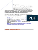 Five main types of organizers.docx