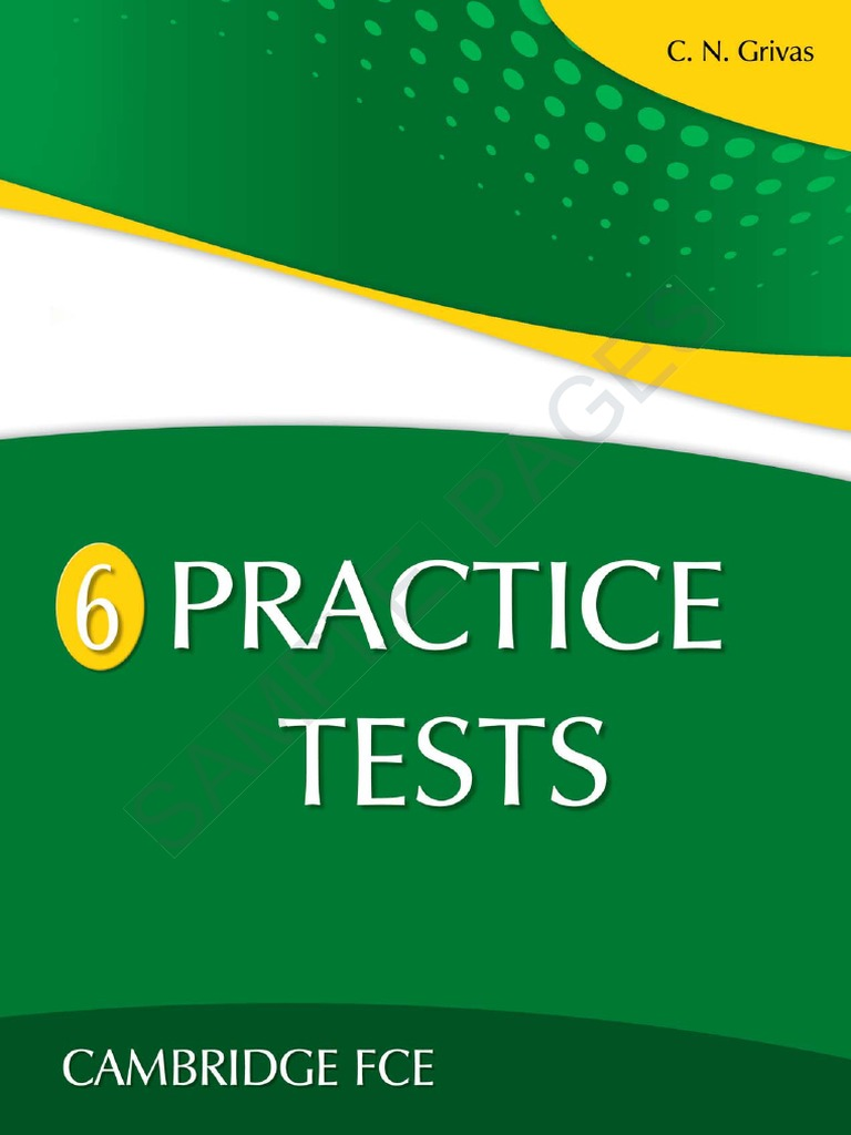 Practice Tests for Cambridge Certificate of Proficiency in English: Tchrs Set 1,