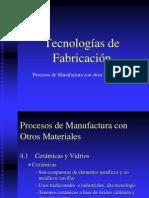 Procesos Con Ceramicos Vidrios Otros 2013-1