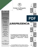 Revista Jsurisprudencia Col. Ab. de La Plata nº 141