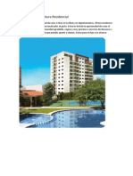 Torre Eclissi by Natura Residencial