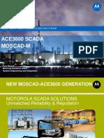 ACE3600 Scada Solution