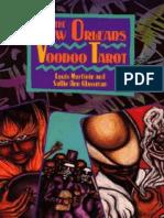 Tarot Del Vudu
