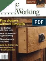 2009-12 Fine Woodworking