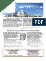 IZ- Website ColoradoVFC Review May 09