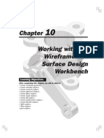 CATIA EXERCISES WITH IMAGE AID EXPLANATION