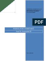 Psihologie judiciara Unitatea I.pdf