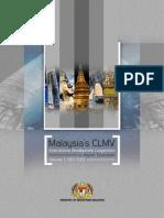Clmv Malaysia Clmv Vol 1