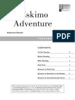 EskimoAdventure TM