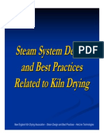 SteamSystemDesignandPracticesRelatedtoKilnDrying-ScottHerl