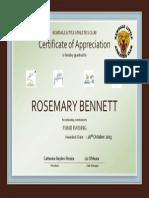 Rosemary Bennett Certificate.pptx