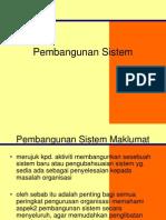 bab 7 - pembangunan sistem(latest).ppt