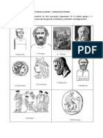 griegos ilustres
