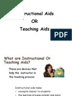 instructional aids.pptx