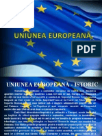 UNIUNEA EUROPEANA.pps