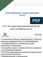 Aula 1 - 24-06-13 - Sustentabilidade e Responsabilidade Social