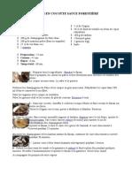 Faisan sauce forestière.doc
