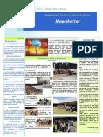 Newsletter Outubro 13