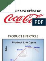 Presentation of plc of coca cola