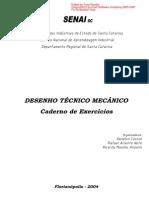 Caderno de exercícios 01