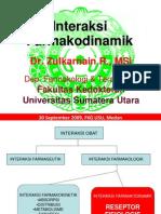 Interaksi Farmakodinamik.ppt