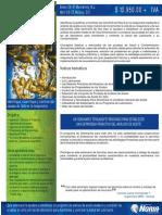 Curso de Analisis de Aceite 2008