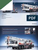 ZoomLion Qy50V532