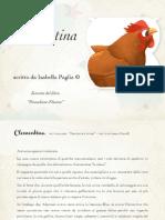Clementina scritto da Isabella Paglia© estratto dal libro Pinocchiate d'Autore .pdf