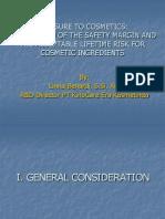 Cosmetics Analysis PPT | Cosmetics | Chemistry