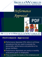 Performance Appraisal  .ppt