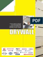 04) Drywall