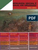 Anuario 2002-03