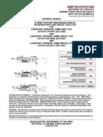 001780 TM 9-1010-221-23&P Unit and Direct Support Maintenanc