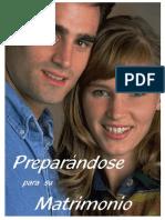 41345758 Dos Para El Matrimonio