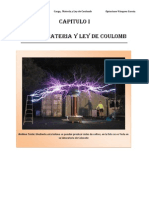 INTERACCION ELECTRICA