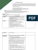 Staff Development Program- Moving and lifting.docx