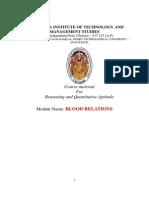 BLOOD RELATION Book.pdf