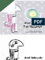 Jose Inocente y El Universo