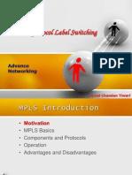 MPLS CT