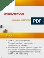 VLAN CT