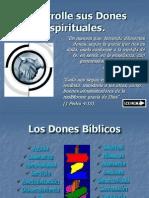 Desarrolle Sus Dones Espirituales