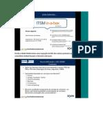 Desmistificando norma e projetos (implantação e certificação ISOIEC 20000)
