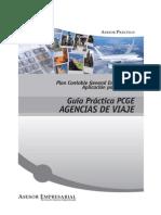 Asesor Práctico - Guía Práctica PCGE Agencias de Viaje