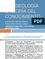 Grandes Ideas de La Filosofia Epistemologa Teoria Del Conocimiento 1222424164937042 9