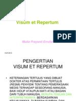 Visum et Repertum.ppt